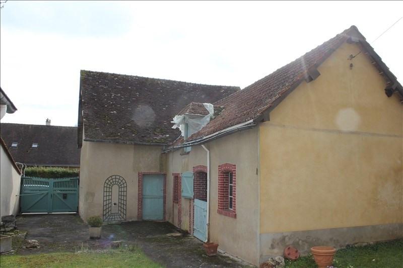 Revenda casa Nogent le roi 162000€ - Fotografia 2