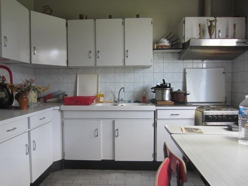 Venta  casa Mauleon licharre 86000€ - Fotografía 5