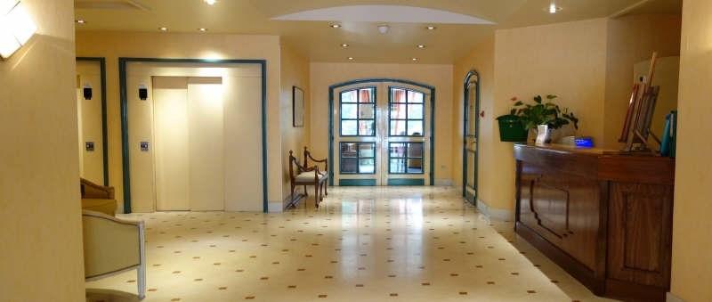 Vente appartement Levallois perret 232000€ - Photo 7