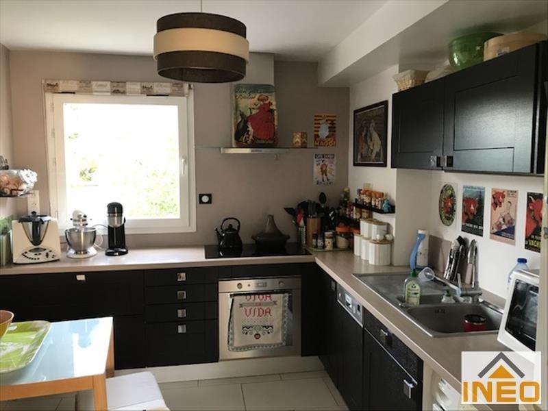 Vente appartement La chapelle des fougeretz 203500€ - Photo 2