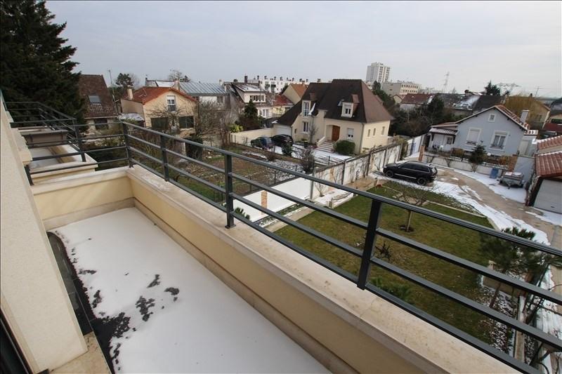 Locação apartamento Thiais 1050€ CC - Fotografia 4
