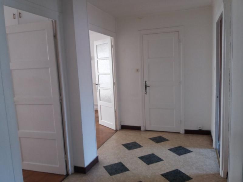 Sale apartment Grenoble 133000€ - Picture 2