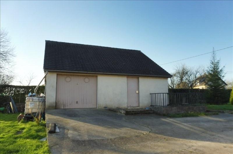 Vente maison / villa Soligny la trappe 87000€ - Photo 2