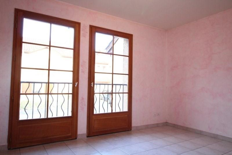 Vente maison / villa Les avenieres 167000€ - Photo 11
