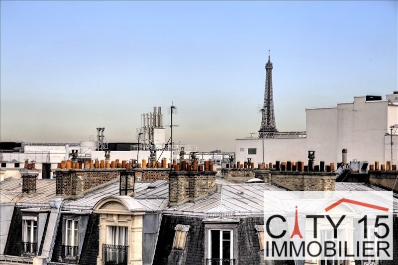 Verkauf wohnung Paris 15ème 735000€ - Fotografie 10