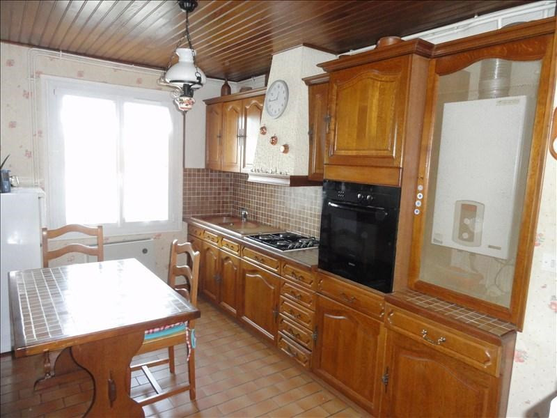 Vente maison / villa Allonne 202000€ - Photo 4