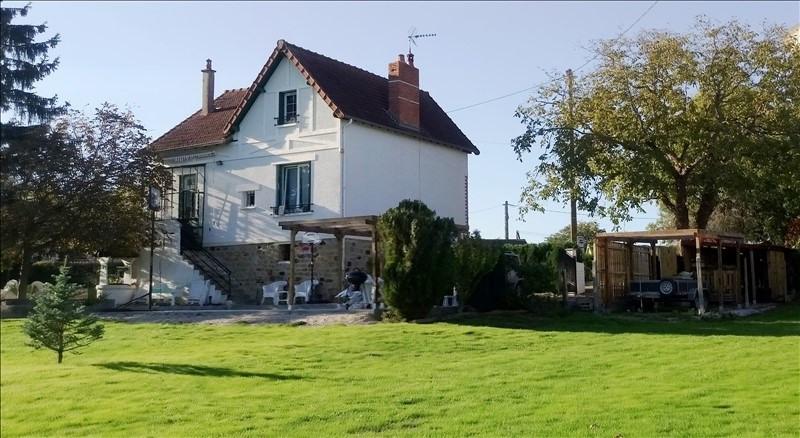 Vente maison / villa Gipcy 152250€ - Photo 1