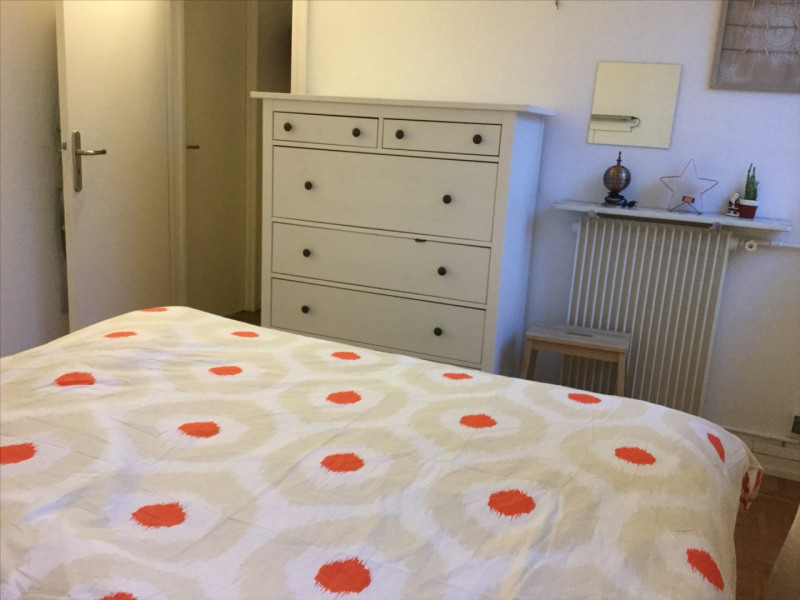 Rental apartment Fontainebleau 990€ CC - Picture 5