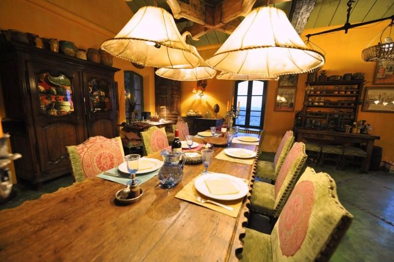 Venta de prestigio  casa Le canton de fayence 1470000€ - Fotografía 22