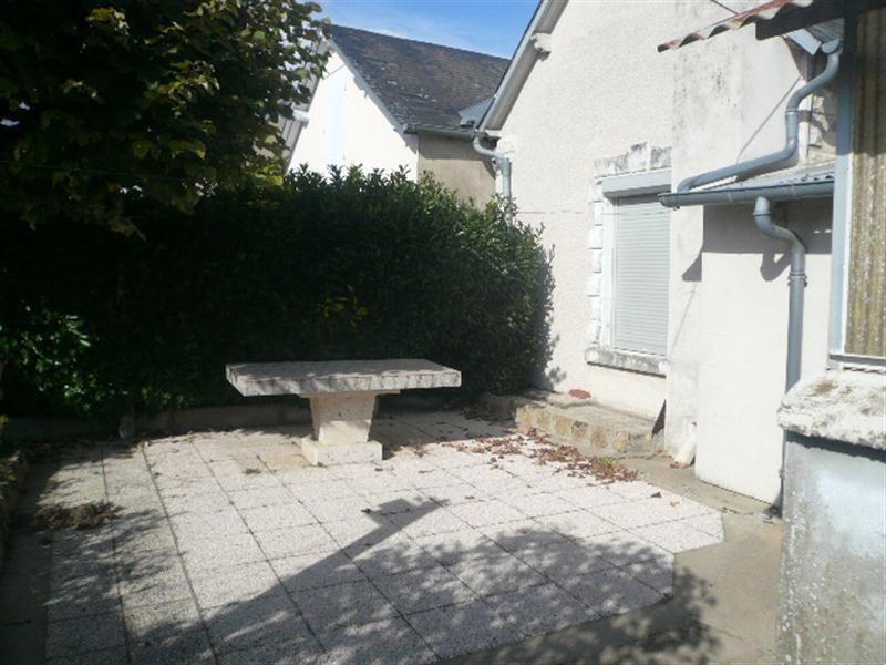 Sale house / villa La charite sur loire 61000€ - Picture 1