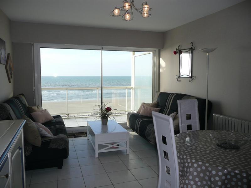 Vacation rental apartment Stella plage 516€ - Picture 3