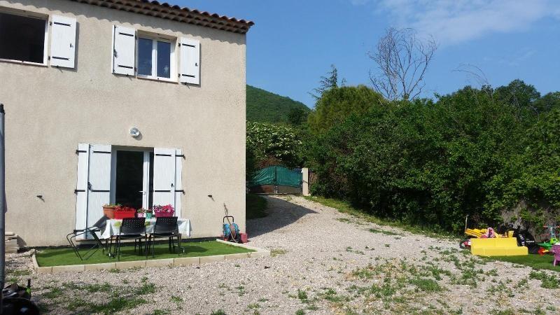 Rental house / villa Mimet 1170€ CC - Picture 1