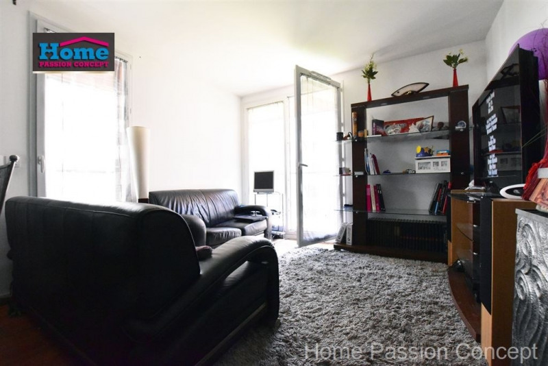 Sale apartment Nanterre 539 000€ - Picture 3