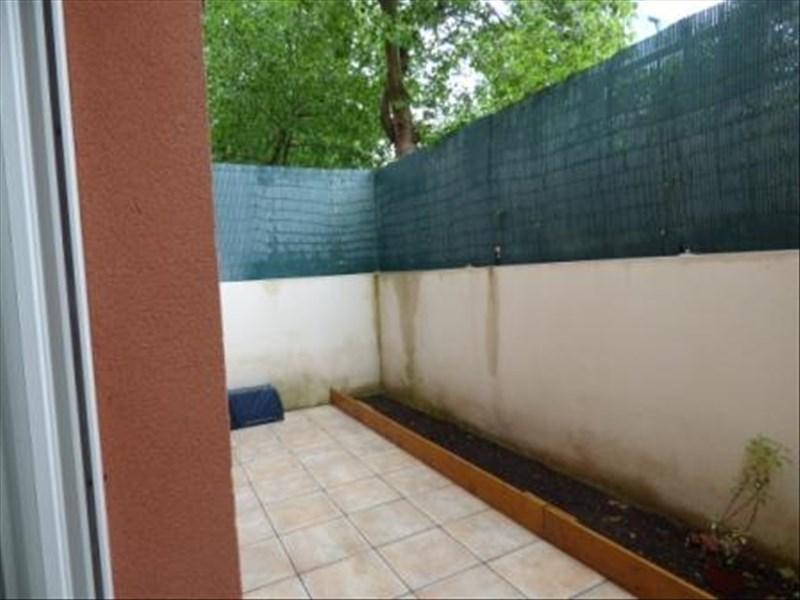 Produit d'investissement appartement Nantes 128400€ - Photo 3