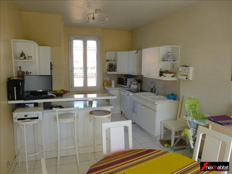 Vente maison / villa Les pavillons sous bois 275000€ - Photo 3