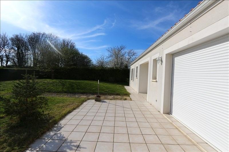 Sale house / villa Royan 222500€ - Picture 2