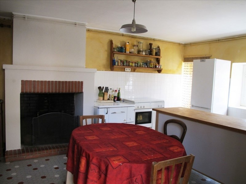 Vente maison / villa Mussidan 136800€ - Photo 5