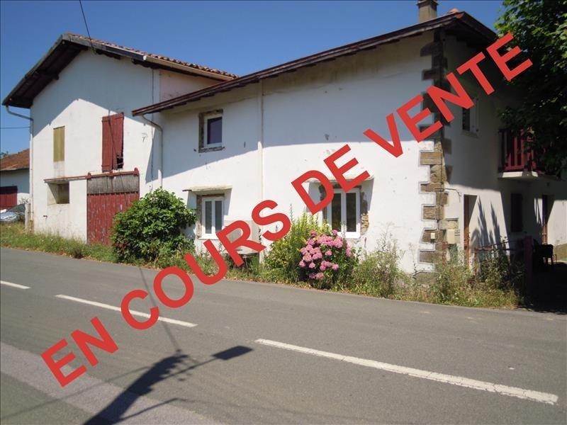 Sale house / villa St palais 84000€ - Picture 1