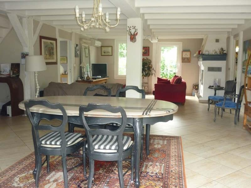 Sale house / villa Sabres 265000€ - Picture 2