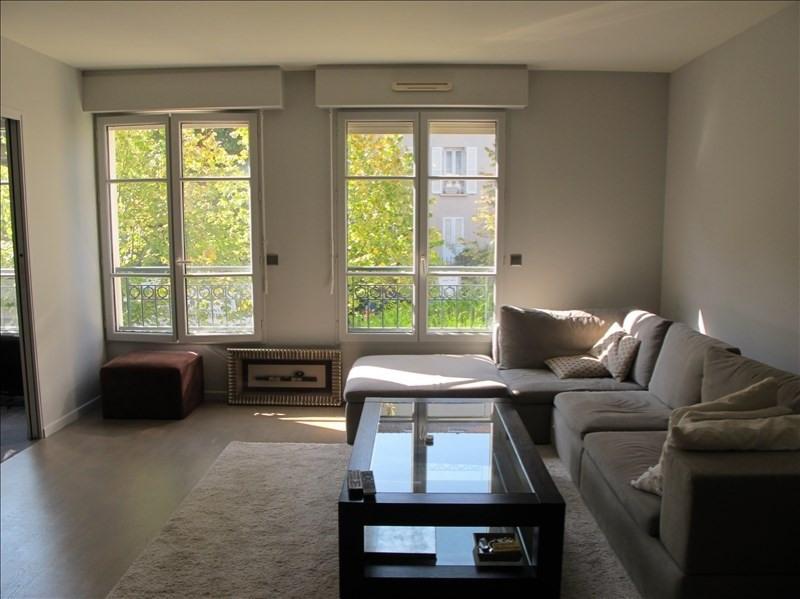 Vente appartement Saint cloud 375000€ - Photo 1