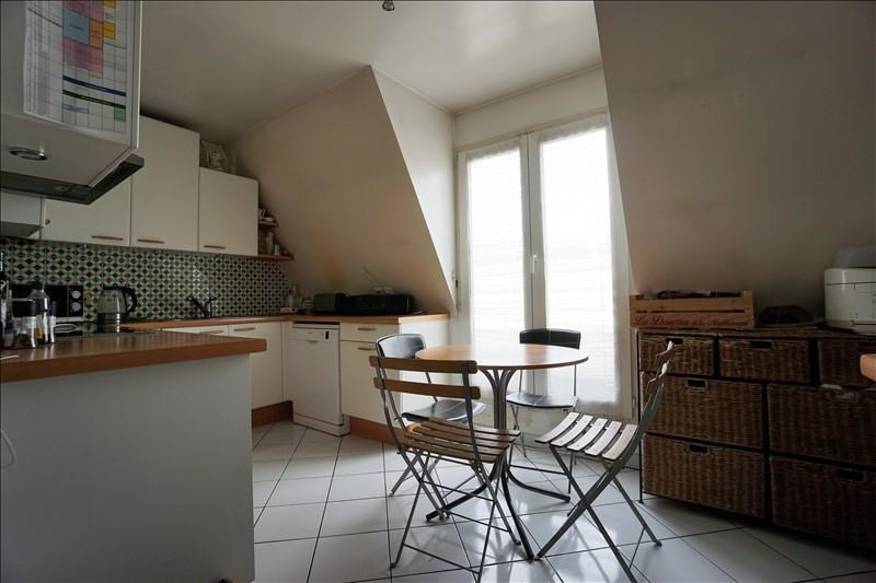 Sale apartment Colombes 669500€ - Picture 3