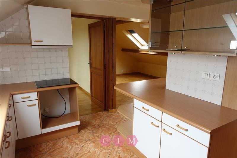 Location appartement Carrieres sous poissy 900€ CC - Photo 3
