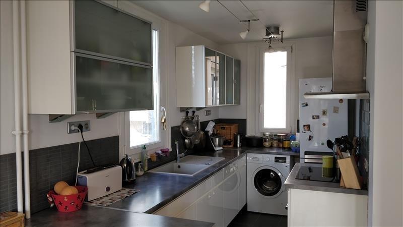 Vente appartement Montreuil 279000€ - Photo 5