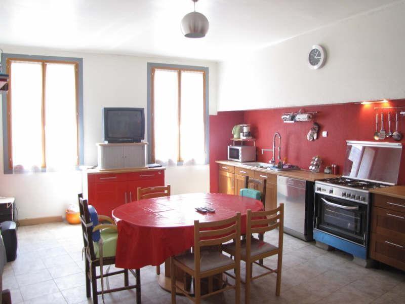 Sale house / villa Montauban 140000€ - Picture 1