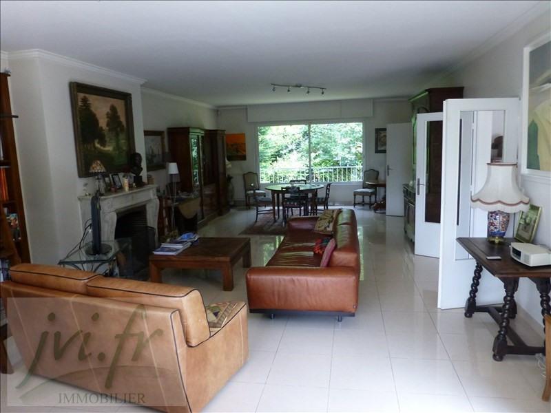 Vente maison / villa Montmorency 830000€ - Photo 2