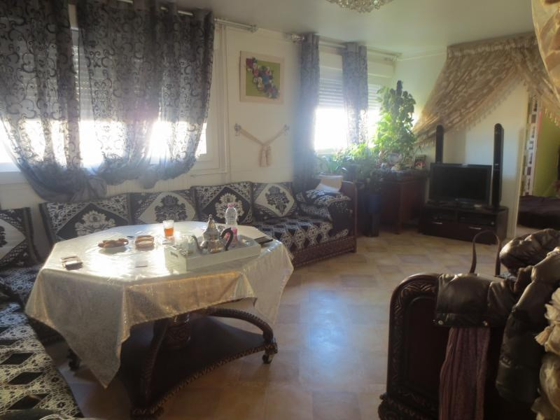 Vente appartement Montmagny 182000€ - Photo 1