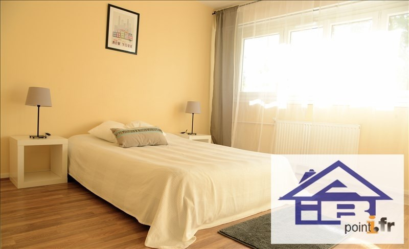 Sale apartment Marly le roi 229000€ - Picture 4