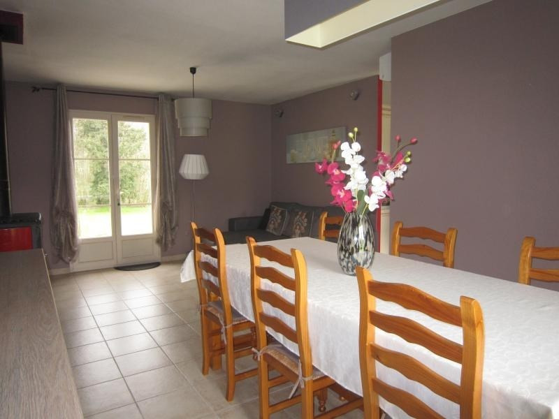 Vente maison / villa Berbiguieres 181900€ - Photo 3