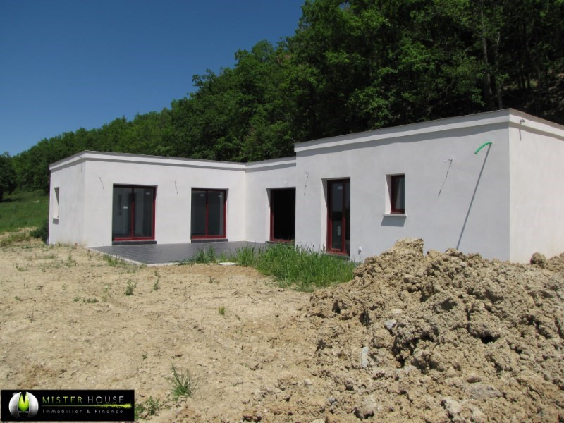 Verkoop  huis Lamothe capdeville 273500€ - Foto 1