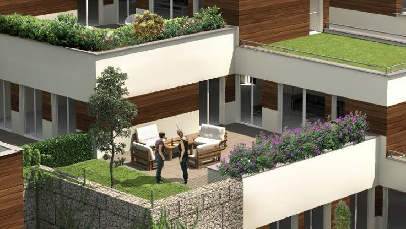 Vente appartement Dijon 210000€ - Photo 1