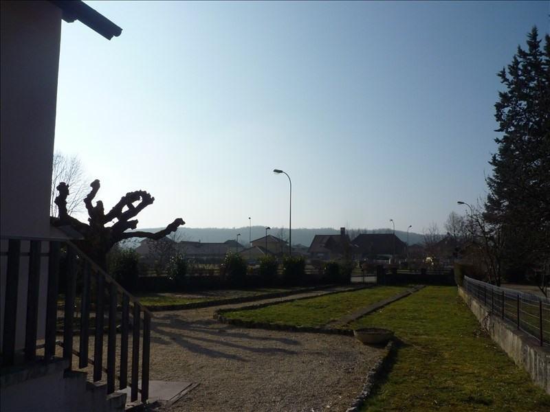 Vente maison / villa Artemare 203000€ - Photo 9