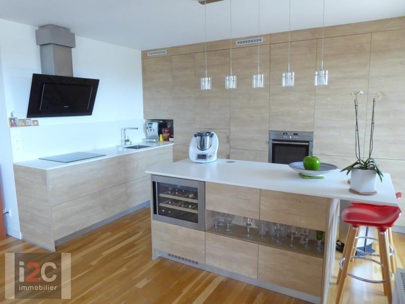Venta  apartamento Divonne les bains 1090000€ - Fotografía 6