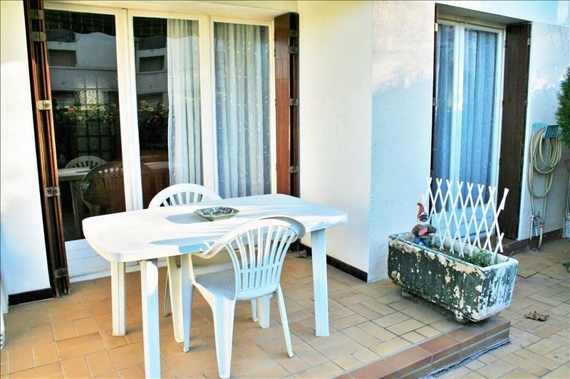 Sale apartment Six fours les plages 156000€ - Picture 1