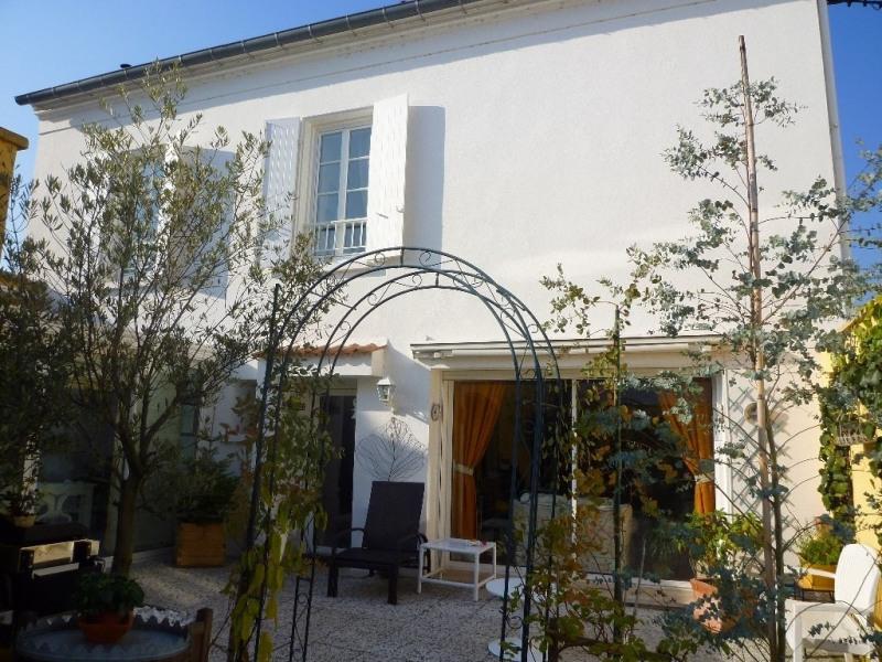 Location maison / villa Cognac 925€+ch - Photo 1