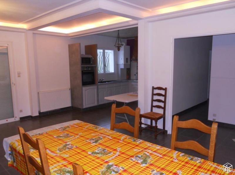 Vente maison / villa St andre de cubzac 207000€ - Photo 4