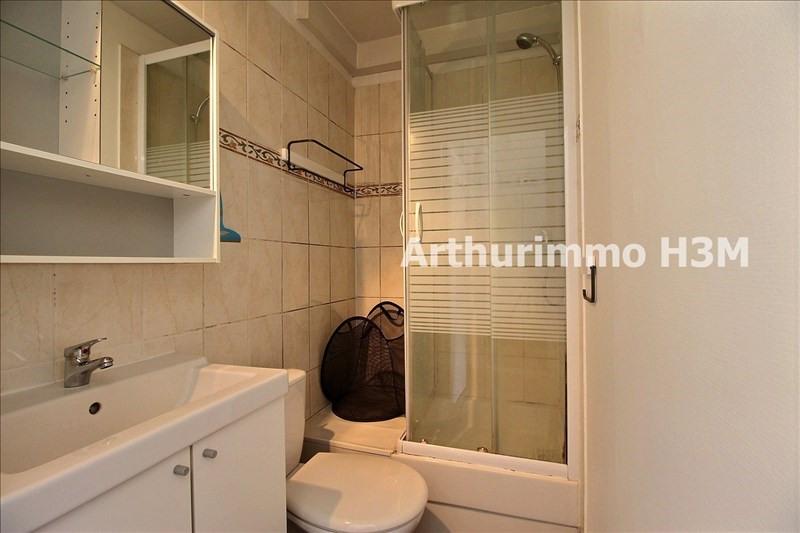 Vente appartement Paris 10ème 170000€ - Photo 2