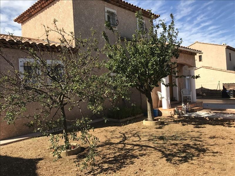 Vendita casa La londe les maures 430500€ - Fotografia 1