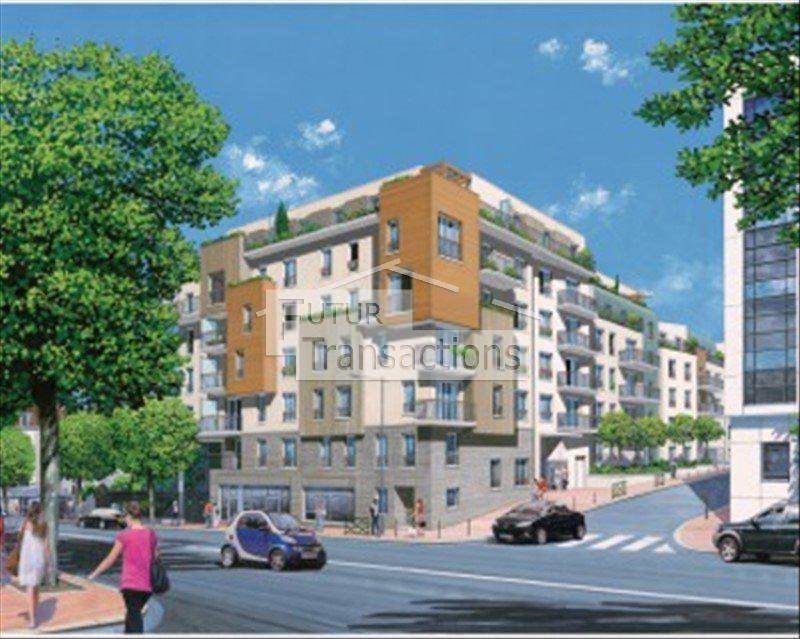 Produit d'investissement appartement Nogent-sur-marne 198000€ - Photo 1