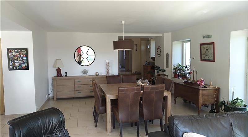 Vente maison / villa Rouillon 515000€ - Photo 5