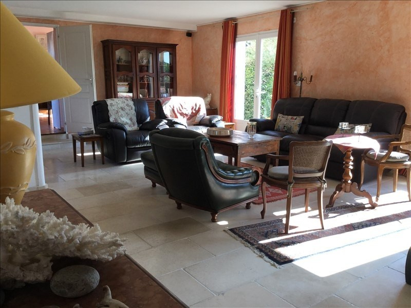 Deluxe sale house / villa St cannat 699 000€ - Picture 4