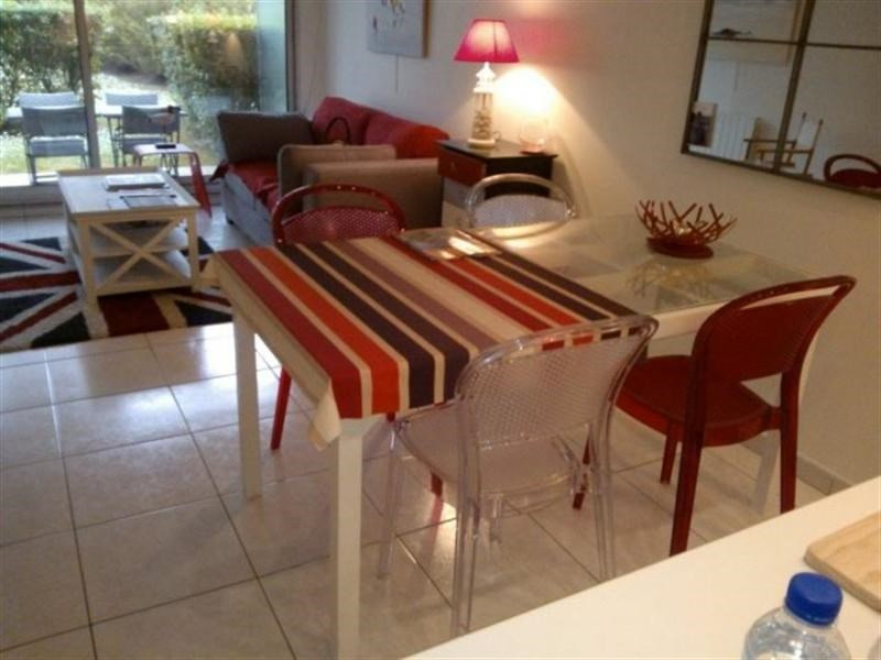 Vacation rental apartment La baule-escoublac 670€ - Picture 4