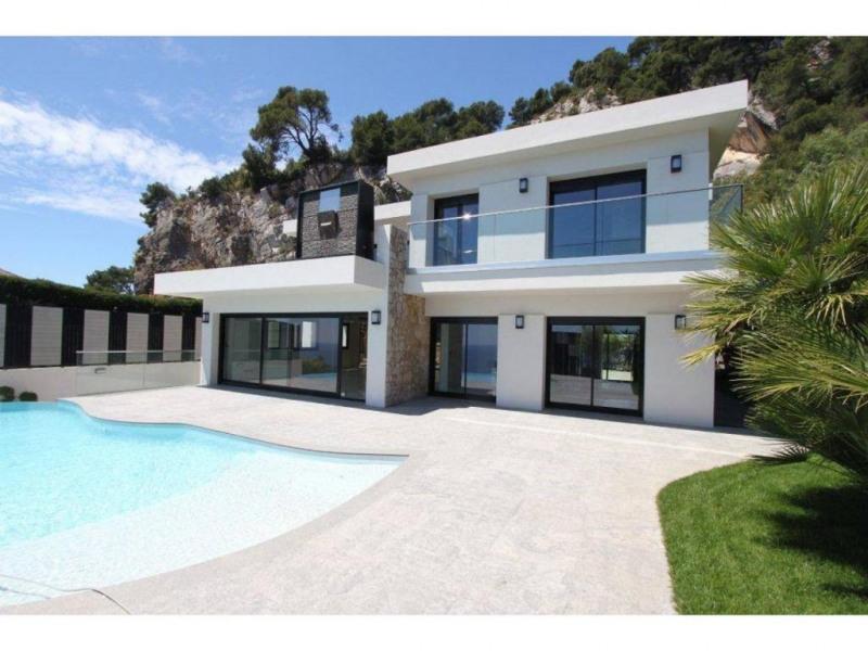 Vente de prestige maison / villa Villefranche-sur-mer 3980000€ - Photo 3