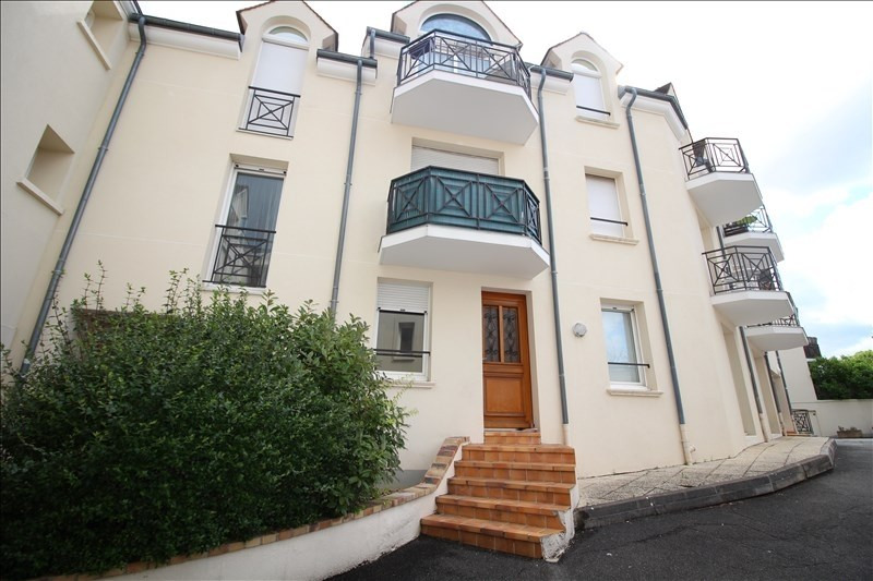 Investment property apartment Sartrouville 115 000€ - Picture 1