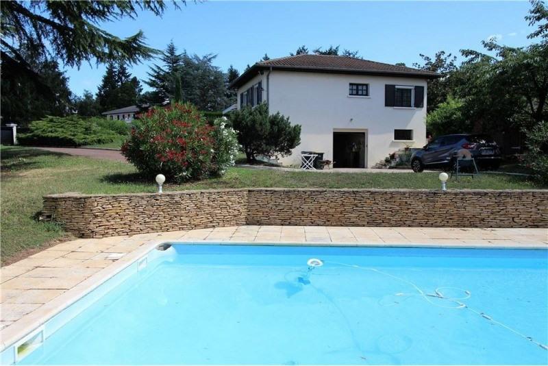 Deluxe sale house / villa Charbonnieres les bains 690000€ - Picture 1