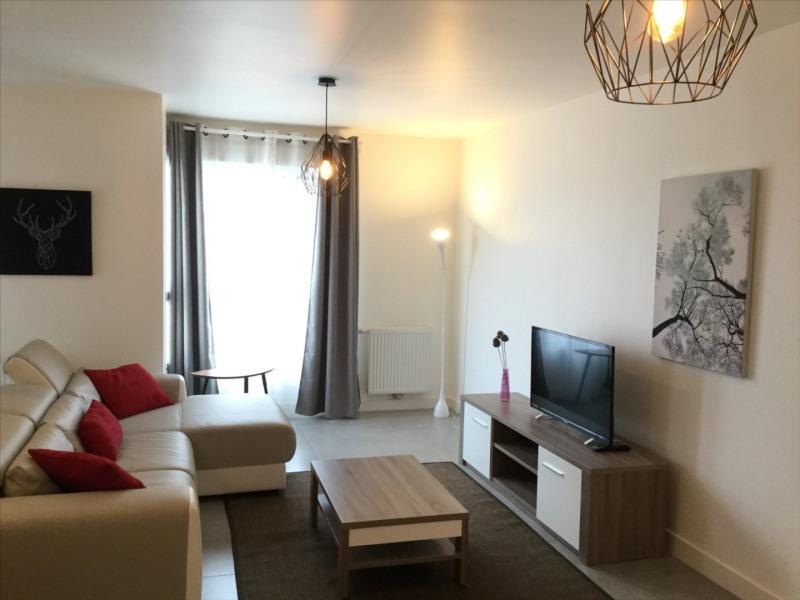 Rental apartment Fontainebleau 980€ CC - Picture 6