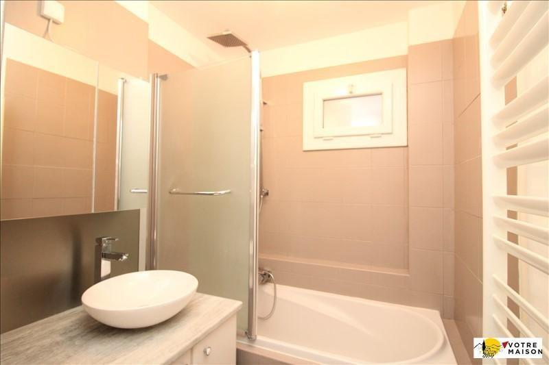 Sale apartment Salon de provence 135000€ - Picture 7